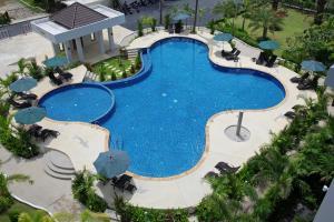 Bangtao Tropical Residence Resort and Spa, Resorts  Strand Bang Tao - big - 61