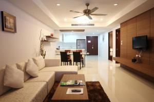 Bangtao Tropical Residence Resort and Spa, Resorts  Strand Bang Tao - big - 66