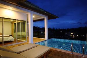 Bangtao Tropical Residence Resort and Spa, Resorts  Strand Bang Tao - big - 70