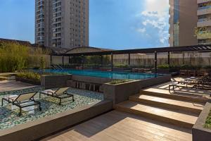 Aparthotel Adagio Sao Paulo Barra Funda