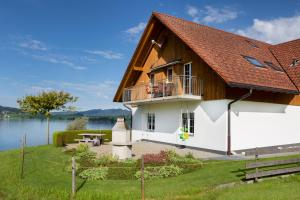 B&B Ferienhof am See - Accommodation - Willerzell