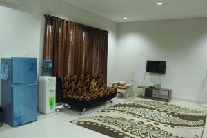 Villa Bogor Nirwana, Nyaralók  Bogor - big - 7
