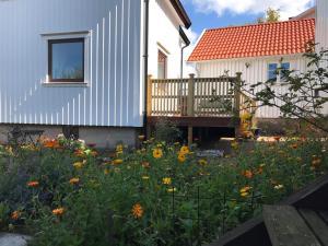 Accommodation in Donsö