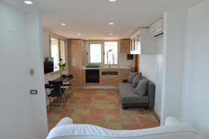 Domina Fluctuum - Penthouse in Salerno Amalfi Coast, Appartamenti  Salerno - big - 100