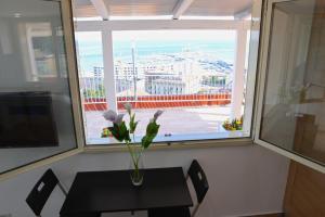 Domina Fluctuum - Penthouse in Salerno Amalfi Coast, Apartmány  Salerno - big - 52