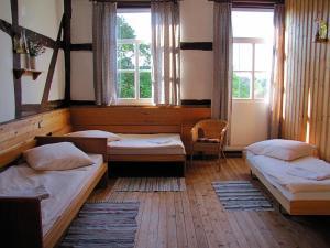 Reh-Ferienwohnung-fuer-8-Personen - Industriehof