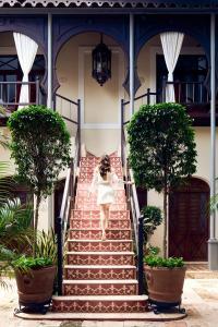 Casa Lecanda Boutique Hotel (17 of 28)