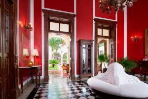 Casa Lecanda Boutique Hotel (4 of 28)