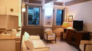 Apartment Accommodation Colosseum - abcRoma.com