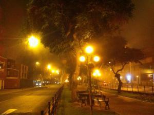 Departamento Miraflores, Appartamenti  Lima - big - 1