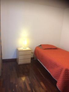 Departamento Miraflores, Apartmány  Lima - big - 15