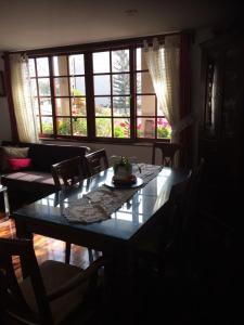Departamento Miraflores, Ferienwohnungen  Lima - big - 18