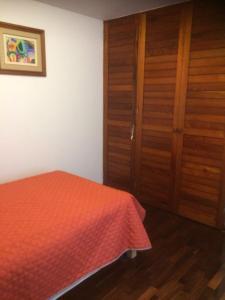 Departamento Miraflores, Apartmány  Lima - big - 14