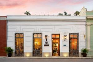 Casa Lecanda Boutique Hotel (2 of 28)