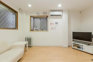 Awaza House 1, Appartamenti  Osaka - big - 14