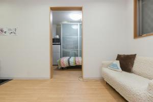 Awaza House 1, Appartamenti  Osaka - big - 18