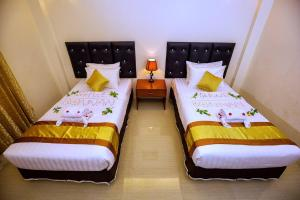 Shwe Bon Nan Hotel, Hotel  Moulmein - big - 7