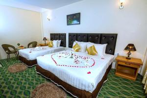Shwe Bon Nan Hotel, Hotel - Moulmein
