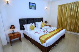 Shwe Bon Nan Hotel, Hotels  Mawlamyaing - big - 6