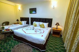 Shwe Bon Nan Hotel, Hotels  Mawlamyaing - big - 12