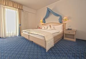 Hotel Villa Groff, Hotels  Ora/Auer - big - 7