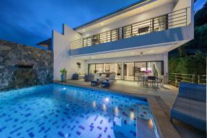 obrázek - Villa Dove - Modern Chaweng Villa