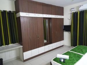 Prime Hitech, Hotely  Hyderabad - big - 34