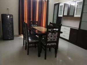 Prime Hitech, Hotely  Hyderabad - big - 33