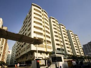 Prime Hitech, Hotely  Hyderabad - big - 37