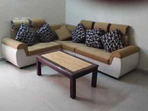 Prime Hitech, Hotely  Hyderabad - big - 36