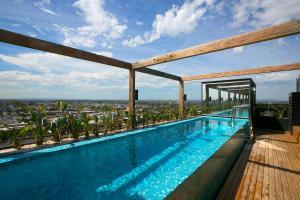 Complete Host Yarra House Apartments - Richmond