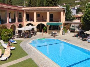 Hostels e Albergues - Annaliza Apartments