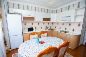 New apartment Lazurniy kvartal center, Apartments - Astana