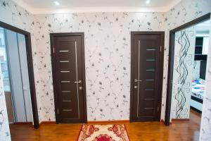 New apartment Lazurniy kvartal center, Apartments  Astana - big - 27