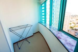New apartment Lazurniy kvartal center, Apartments  Astana - big - 32