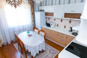 New apartment Lazurniy kvartal center, Apartments  Astana - big - 33