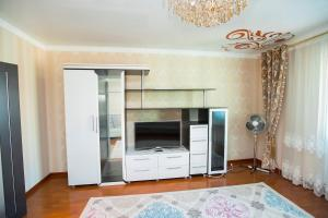 New apartment Lazurniy kvartal center, Apartments  Astana - big - 35