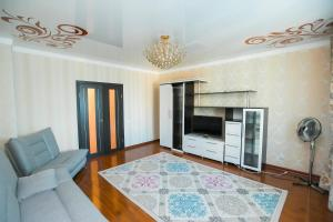 New apartment Lazurniy kvartal center, Apartments  Astana - big - 36