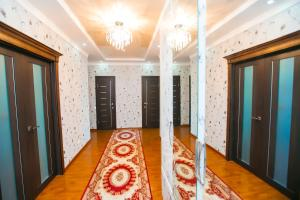 New apartment Lazurniy kvartal center, Apartments  Astana - big - 38