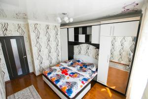 New apartment Lazurniy kvartal center, Apartments  Astana - big - 39