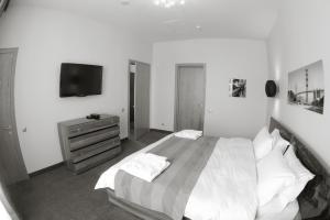 Voyage Hotel, Отели  Караганда - big - 6