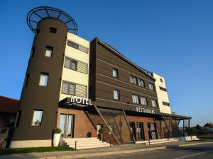 Ideo Lux - Hotel - Niš