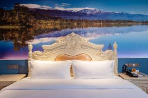 Kingstyle Guansheng Hotel, Отели  Гуанчжоу - big - 35
