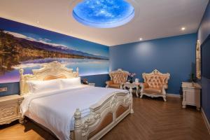 Kingstyle Guansheng Hotel, Отели  Гуанчжоу - big - 36