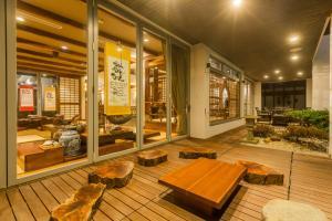 Mangala Zen Garden & Luxury Apartments
