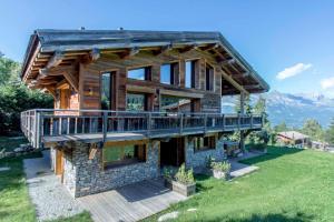 Mont Blanc - Hotel - Demi-Quartier