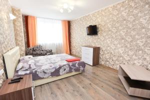 Apartment on Starykh Bolshevikov street - Klyukvennyy
