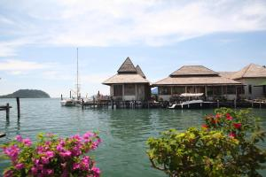 Salakphet Resort, Rezorty  Ko Chang - big - 53