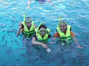 Salakphet Resort, Resort  Ko Chang - big - 20