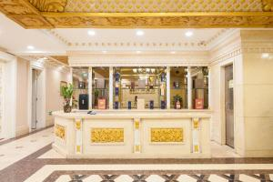 Kingstyle Guansheng Hotel, Hotely  Kanton - big - 21